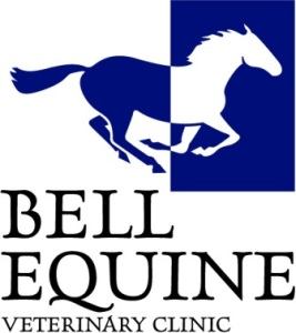 Bell Equine Veterinary Clinic logo