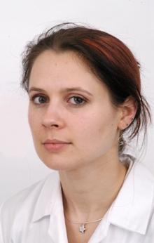 Allison German