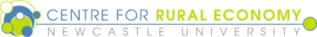 Centre for Rural Economy logo