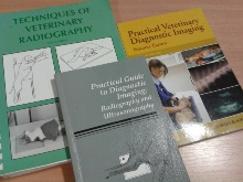 Diagnostic imaging books