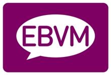 EBVM logo