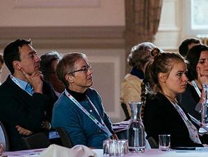 Delegates at RCVS Knowledge 2016 Conference