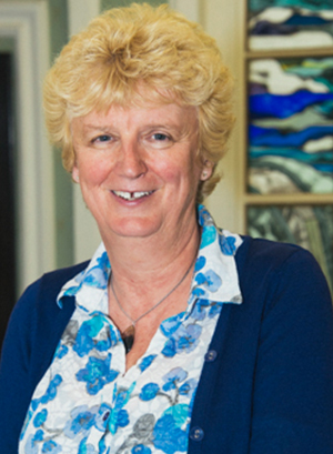 Pam Mosedale