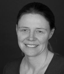 Sarah Baillie