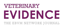 veterinary-evidence-is-launched