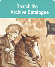 Archive Catalogue