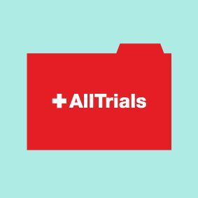 All trials campaign logo