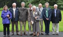 Bristol class of 54 reunion