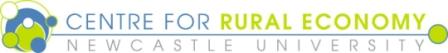 Centre for Rural Economy logo