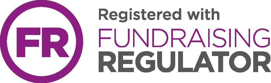 Fundraising Supporter logo