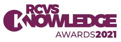 logo of Knowledge Awards 2021