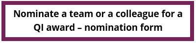 Nominate a colleague