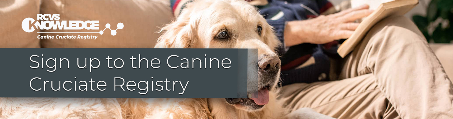 Canine Cruciate Registry