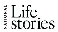 National Life Stories logo