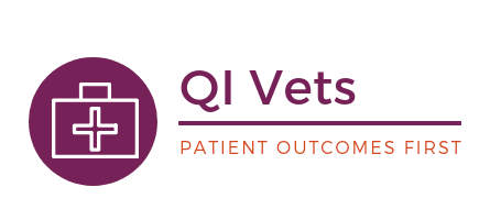 Logo for QI Vets