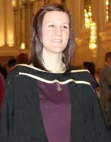 Sarah Hancill RVN