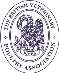 British Veterinary Poultry Association logo
