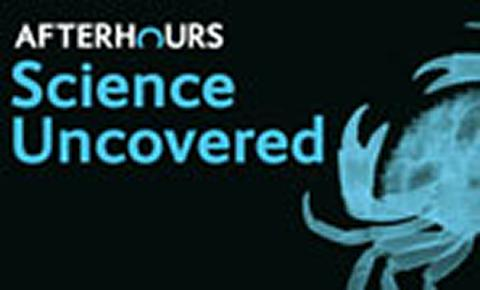 Science Uncovered logo