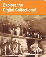 Digital Collections website